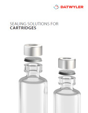 Sealing Solutions for Cartridges