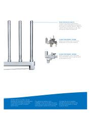 Pure steam humidifier Condair Esco