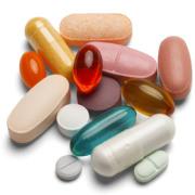 EU GMP Oral Solid Dosage List