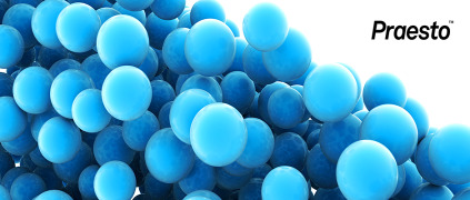 Praesto Agarose Chromatography resins