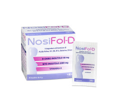 Nosifol-D sachets