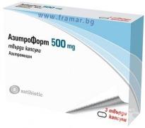 Azithromycin ABR