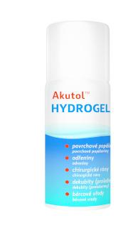 Akutol ™ Hydrogel