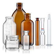 Primary Packaging Glass