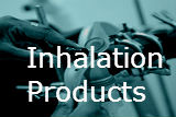 Inhalation drug product development support
