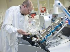 Inhalation Product Analysis and Testing