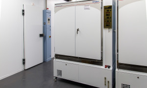 Drug Stability Testing and ICH Storage Outsourcing
