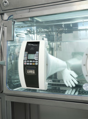 AGLTS - The Automatic Glove Leak Testing System