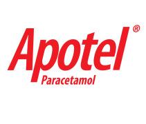 Apotel (Paracetamol)