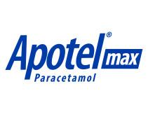 APOTEL MAX (Paracetamol)