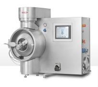Solidlab 1 - Compact tri-functional lab equipment