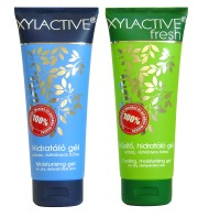 Xylactive and Xylinep gel