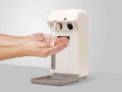 No Touch Hand Sanitizer Dispenser
