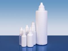 Dispensing Bottles