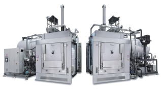 GMP Production Freeze Dryers