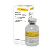 AZACITIDINE - AMILIX 100 MG