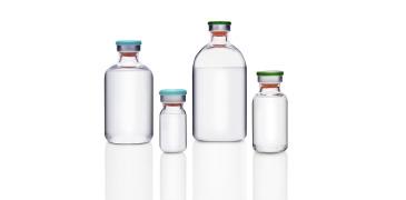 ClearVial - COC or COP vials