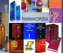 Pharmacopea Analysis