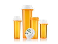Primary Packaging Plastics - US Prescription packaging