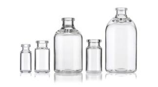 Primary Packaging Plastics - Monolayer plastic vials