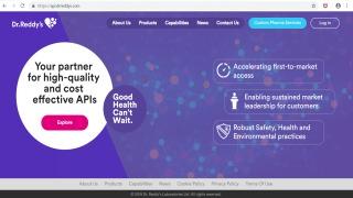 Active pharmaceutical ingredients (APIs)