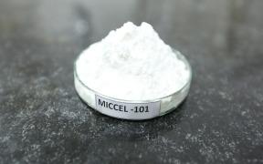 MICCEL-101 (Microcrystalline Cellulose)