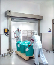 High Speed Doors for Clean room(Prime Clean)