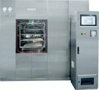 Steam Sterilizer(HPHV)