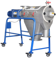 SIVTEK Roto Sifter-Advanced High Throughput Centrifugal Sifter