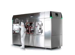 SA25 Aseptic Filling Workcell