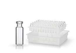 Primary Packaging Glass - RTF vials