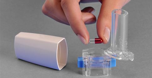 dry powder inhaler ile ilgili görsel sonucu