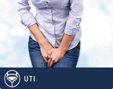 UTI Urinary Tract Infections / Cystitis