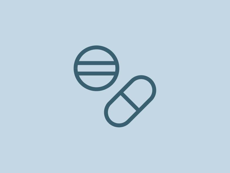Radirex® tablets, OTC drug