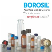 Analytical Vials & Closures