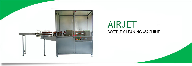 Airjet Bottle Cleaning Machine - ME-AJC-120