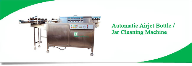 Automatic Airjet Bottle / Jar Cleaning Machine - Mebcm-120