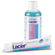 GINGILACER - ORAL CARE