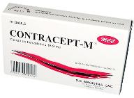 Contracept M 18,9 Mg
