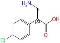 3-Amino-2-(4-chlorophenyl)propanoic acid