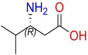 (R)-3-Amino-4-methylpentanoic acid