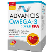 Advancis® Omega-3 Super Epa