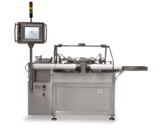 Machines To Wash Containers For Aseptic Processing