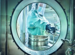Sterile Products Contract Manufacturing