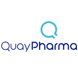 Quay Pharmaceuticals Limited