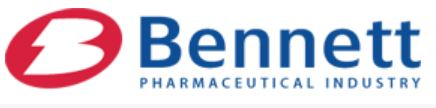 BENNETT PHARMACEUTICAL INDUSTRY
