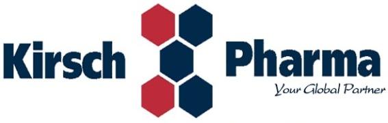 Kirsch Pharma GmbH
