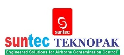 Suntec Teknopak Cleanrooms & Containments