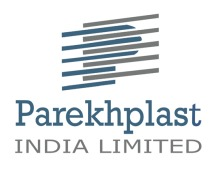 Parekhplast India Ltd