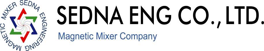 SEDNAENG Co Ltd  (magnetic mixer)